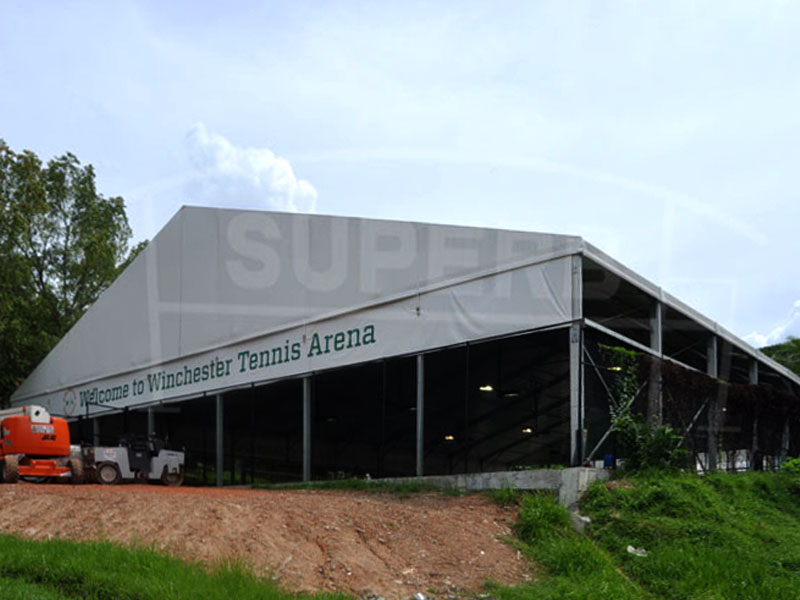 Custom Outdoor Event Tents