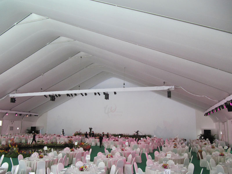 Party Tent 20X30
