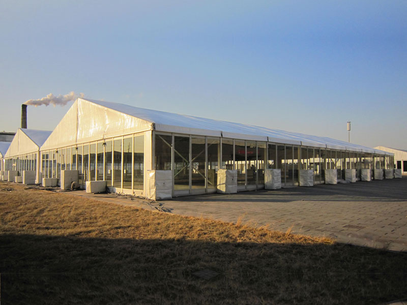 Industrial Tents For Sale