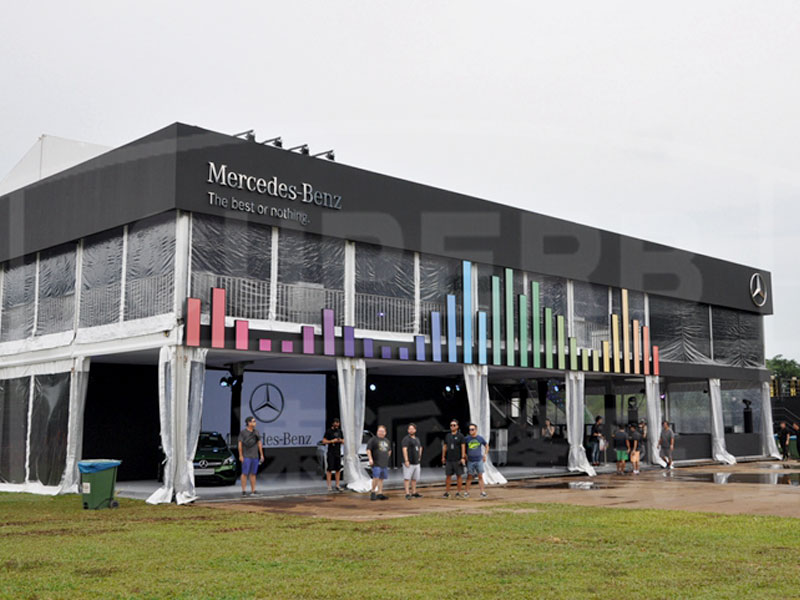 Exhibition Event Tent