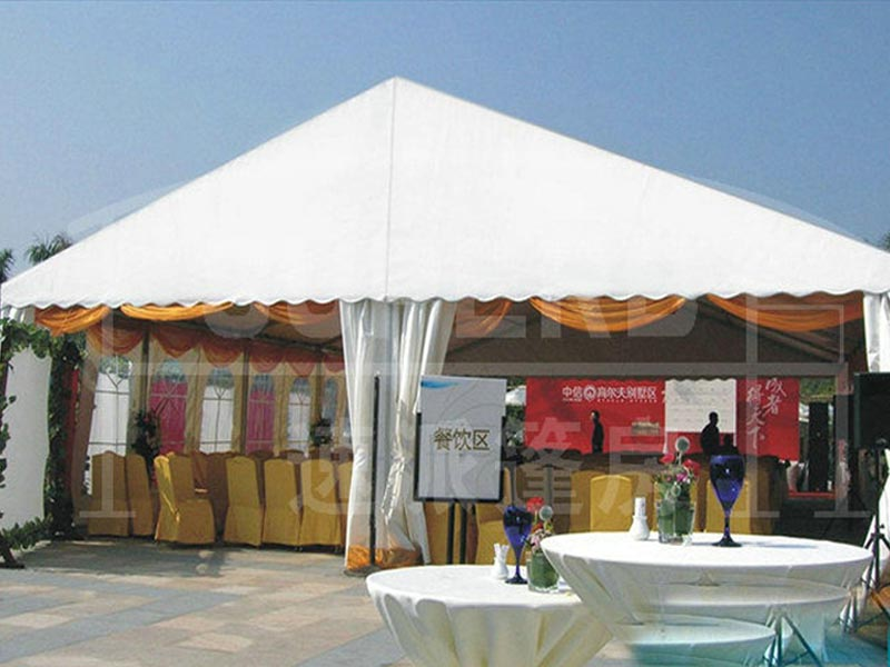 Party Tent 20x20