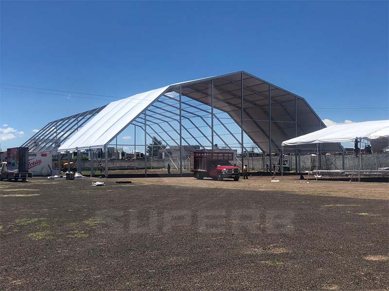 20x30 Canopy Tent