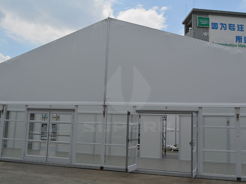 clear Tents For Weddings