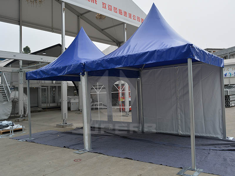 Small Canopy Tent