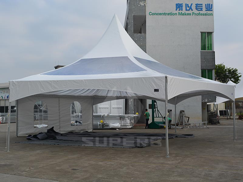 Shade Canopy Tent