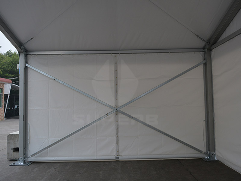 Tent Decorations For Parties