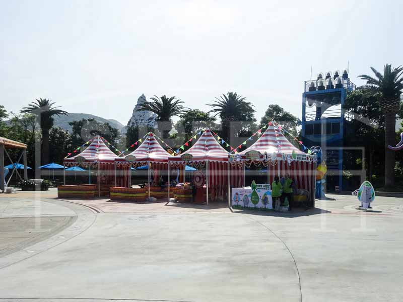chinese tent supplier