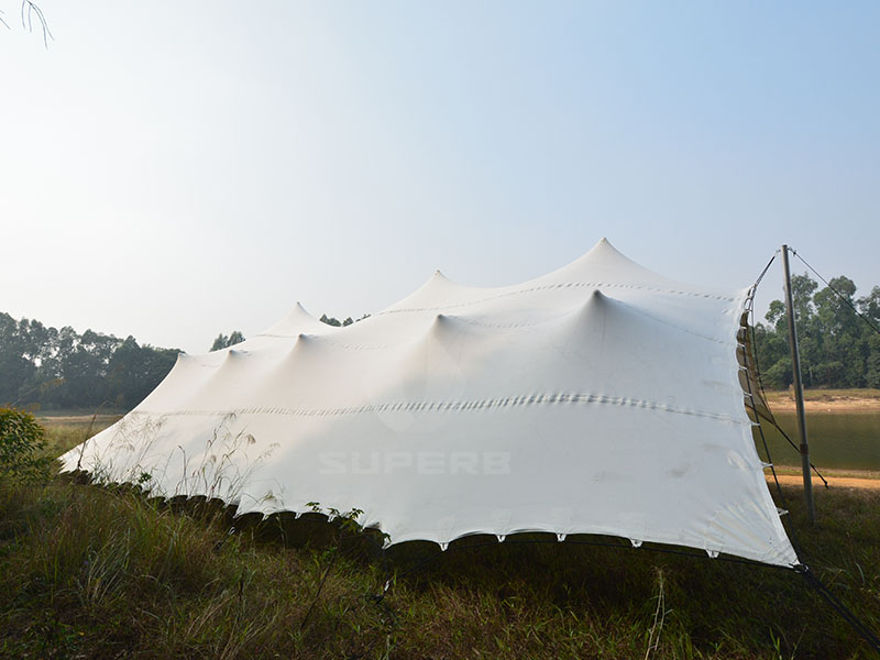Stretch Tent Price